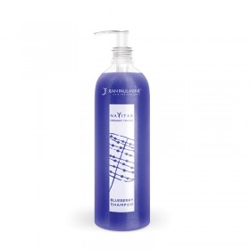 NAVITAS Organic Touch Shampoo BLUEBERRY 250ml