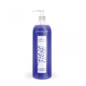 NAVITAS Organic Touch Shampoo BLUEBERRY 250ml