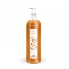 NAVITAS Organic Touch Shampoo CURRY 250ml
