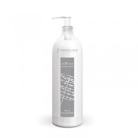 NAVITAS Organic Touch Shampoo MILK 250ml