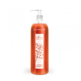 NAVITAS Organic Touch Shampoo TUMERIC 250ml
