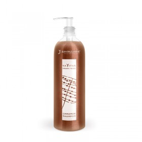NAVITAS Organic Touch Shampoo CINNAMON 250ml