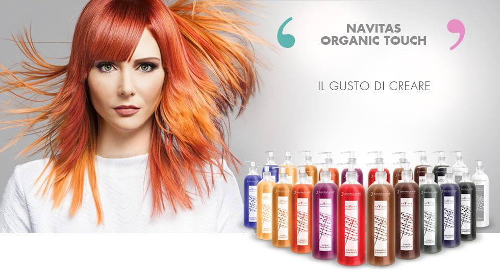 Pigmenti Nativas Organic Touch